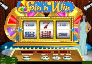 SpinWin Spielautomaten