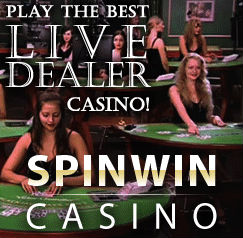 SpinWin Casino en Vivo
