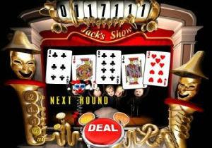 SpinWin Video Poker