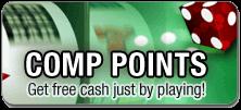 SpinWin Bonuspunkte