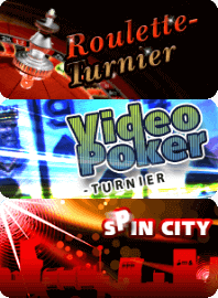 SpinWin Turniere